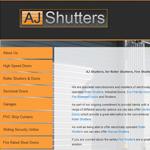 AJ Shutters