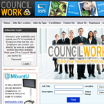 Council Work